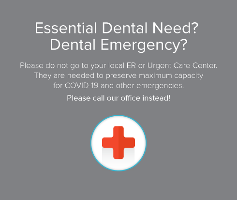 Essential Dental Need & Dental Emergency - Maryland Parkway Smiles Dentistry